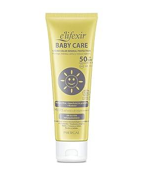 Solar bebes amazon crema