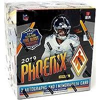 $150 » 2019 Panini Phoenix NFL Football HOBBY box (12 pks/bx)