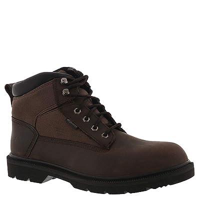 Skechers Work Makanix-Bridgend WP Men's Boot | Boots