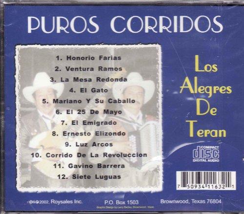 - Los Alegres De Teran - Amazon.com Music