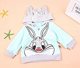 Eden Babe New Baby Clothing Set Cartoon Rabbit Boys Girls Clothes