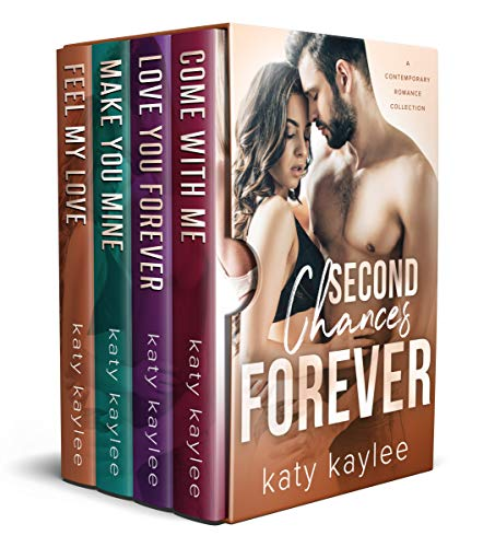 99¢ – Second Chances Forever: A Contemporary Romance Collection