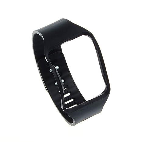 Amazon.com: Hanbaili Smart Watch Band Wristbands for Samsung ...