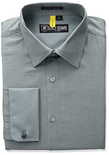 Stacy-Adams-Mens-Slim-Fit-Naples-Dress-Shirt