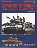 img - for 4th Panzer-Division on the Eastern Front (2) 1944 book / textbook / text book