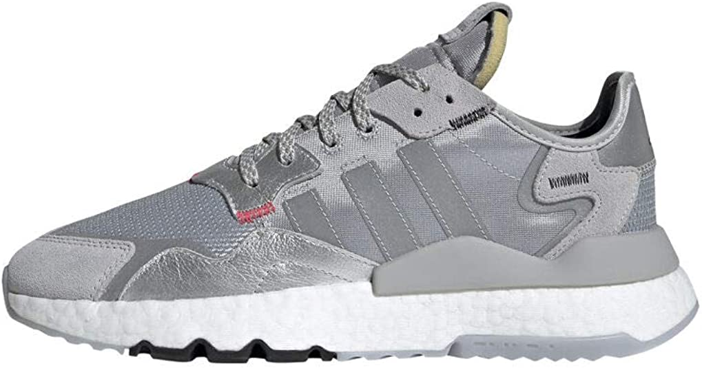 adidas Originals Mens Nite Jogger Hiking Shoe