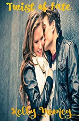 Twist of Fate: New Adult College Romance