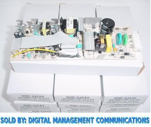 Lucent / Avaya Partner 308 3x8 ACS Processor Power Supply SOLD BY DIGITAL MANAGEMENT COMMUNICATIONS Works with all 308 Processors Release 8.0 and lower, also the 308EC, 509 7.0 Processor, Voice Mail VS 5.0, 103G, 103G3, 103G4, 103G5, 103G6, 103G7, 103G8, 103G9(28), 103G10(28), 103G11, 103G12, 103G13, 103G14, 103G15, 103G16