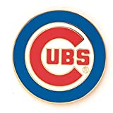 WinCraft MLB Chicago Cubs 42087061 Collector Pin Jewelry Card