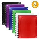 Poly 8 Pocket Organizer File Folder Letter Legal