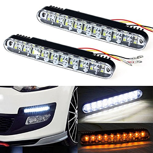 Fullkang LB025 30LED Daytime Running Lights