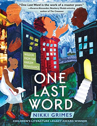 Download One Last Word: Wisdom from the Harlem Renaissance PDF ePub book