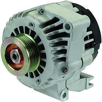 New Alternator For Buick Regal V6 3.8L 03-04 Chevy Impala Monte Carlo 3.8L 03-04