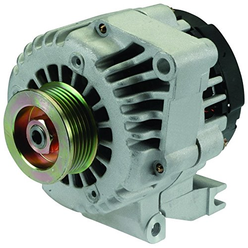 New Alternator For 2002-2004 Buick Regal, Chevy Impala, Monte Carlo V6 3.8L 19244735 10327069 10333166 10442783 321-1844 334-2526 321-1863