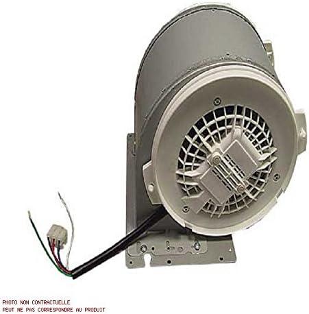 Airlux – Motor solo sin turbina para campana Airlux – bvmpièces: Amazon.es: Grandes electrodomésticos