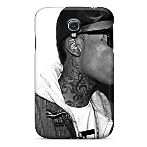 For Galaxy S4 Protector Case Wiz Khalifa Phone Cover