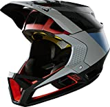Fox Racing Proframe Helmet Drafter Black, XL Review