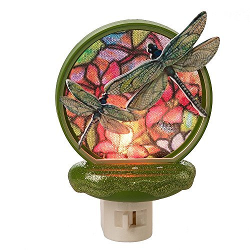 t (Dragonfly Night Light)