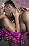 Free eBook - Surprise Me