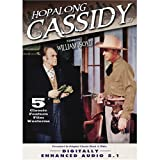Hopalong Cassidy, Vol. 5