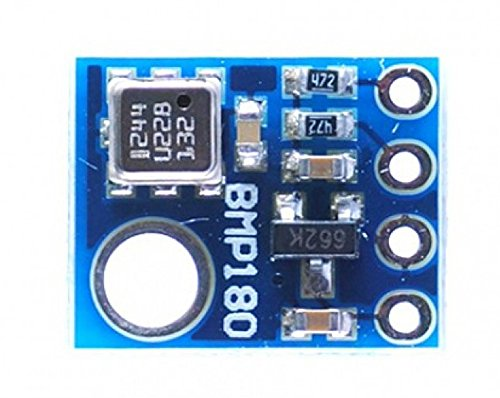 BMP180 Digital Barometric Pressure Sensor Board Module Compatible With Arduino by Atomic Market