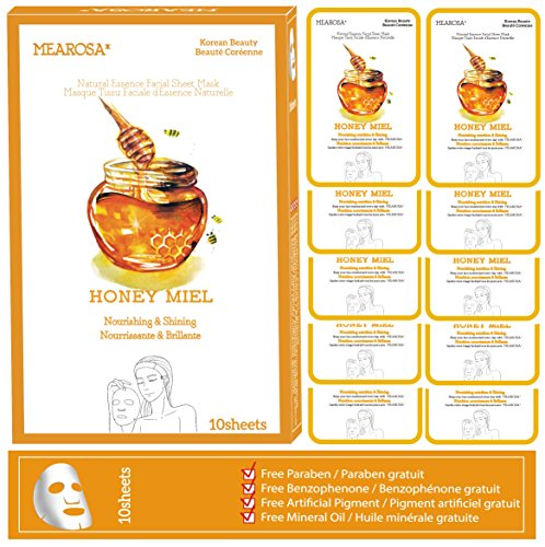 Skin Care With Honey - 6