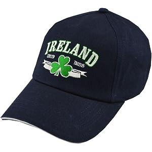 73d4720881f Kiss Me I m Irish Happy Saint Patrick s Day Baseball Hat