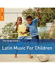 The Rough Guide to Latin Music for Children- 2nd Edition 2CD