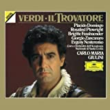Verdi : Le Trouvère