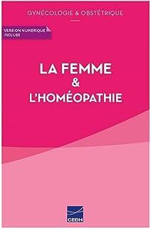 Amazonfr Pratiques Homéopathiques En Gynécologie