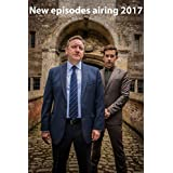 Midsomer Murders: Series 19, Part 1 [Blu-ray]