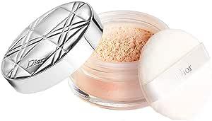 Christian Dior Diorskin Nude Skin Glowing Makeup SPF 15