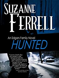 HUNTED (Edgars Family Novels Book 2)