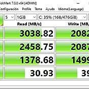 XPG GAMMIX S11 Pro Unidad de Estado sólido M.2 512 GB PCI Express ...