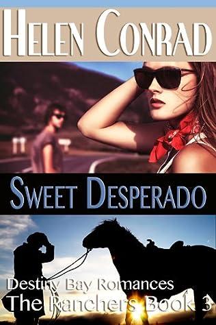 book cover of Sweet Desperado