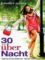 Filmcover 30 über Nacht