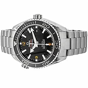 Omega Seamaster Planet Ocean automatic-self-wind mens Watch 232.30.46.21.01.003 (Certified Pre-owned)