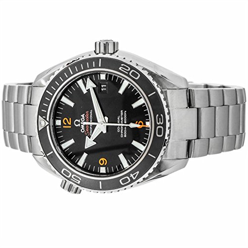 Omega Seamaster automatic-self-wind mens Watch 232.30.46.21.01.003 (Certified Pre-owned)