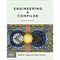 Engineering a Compiler, 2e