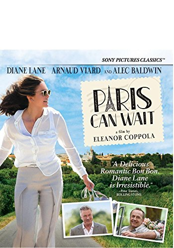 Paris Can Wait (2017) [Blu-ray]