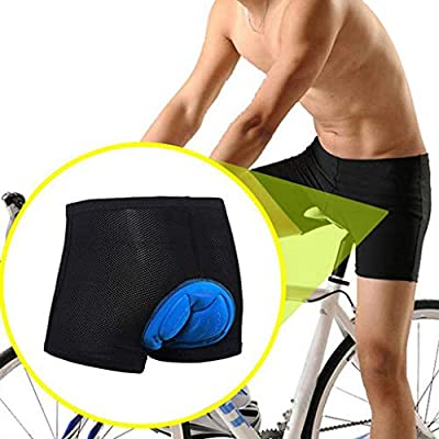 3D Bicycle Bike Cycling Underwear//Shorts//Pants Comfortable NEW!