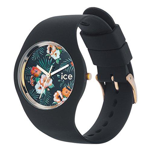 Ice Watch Analogico Quarzo Orologio Da Polso Ice Fl Col U S 15 Ice