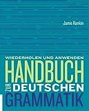 img - for Handbuch zur deutschen Grammatik (World Languages) book / textbook / text book