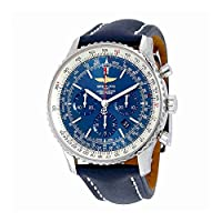 Breitling Navitimer 01 Chronograph Automatic Mens Watch AB012721-C889BLLD