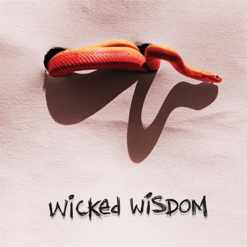 Wisdom Album (Wicked Wisdom)