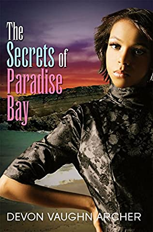 book cover of The Secrets of Paradise Bay