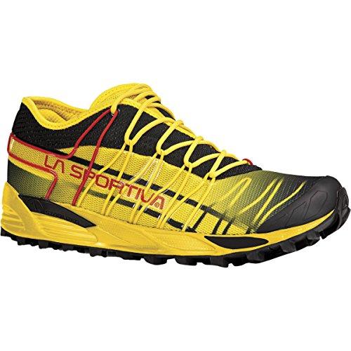 La Sportiva Trekking e Escursionismo Scarpe Mutant nero / giallo