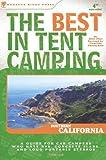 Tent Camping California