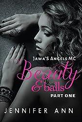 Beauty & Balls: Jawa's Angels MC