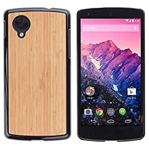 - Brown Wood Veneer Imitation - - Monedero pared Design Premium cuero del tir???¡¯???€????€????????????&rs